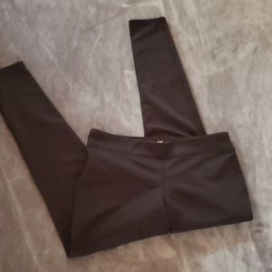 NWOT Legging White Sierra Think Outside